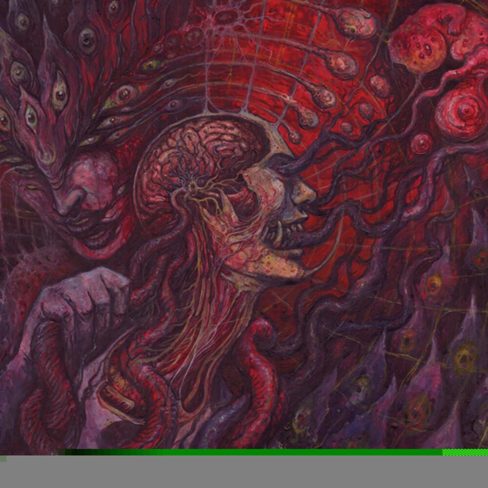 Qrixkuor - Poison Palinopsia