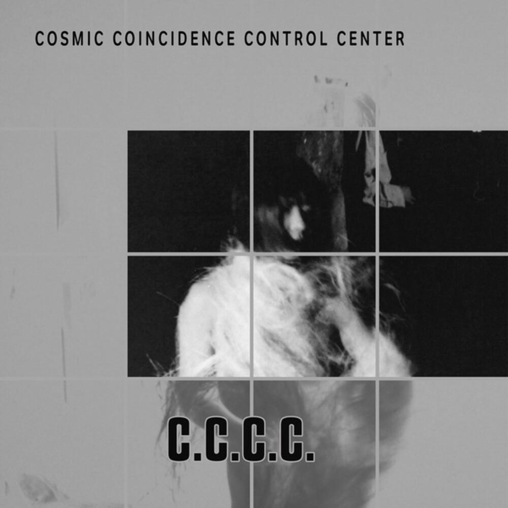 C.C.C.C. - Cosmic Coincidence Control Center (Wsv) (2pk)