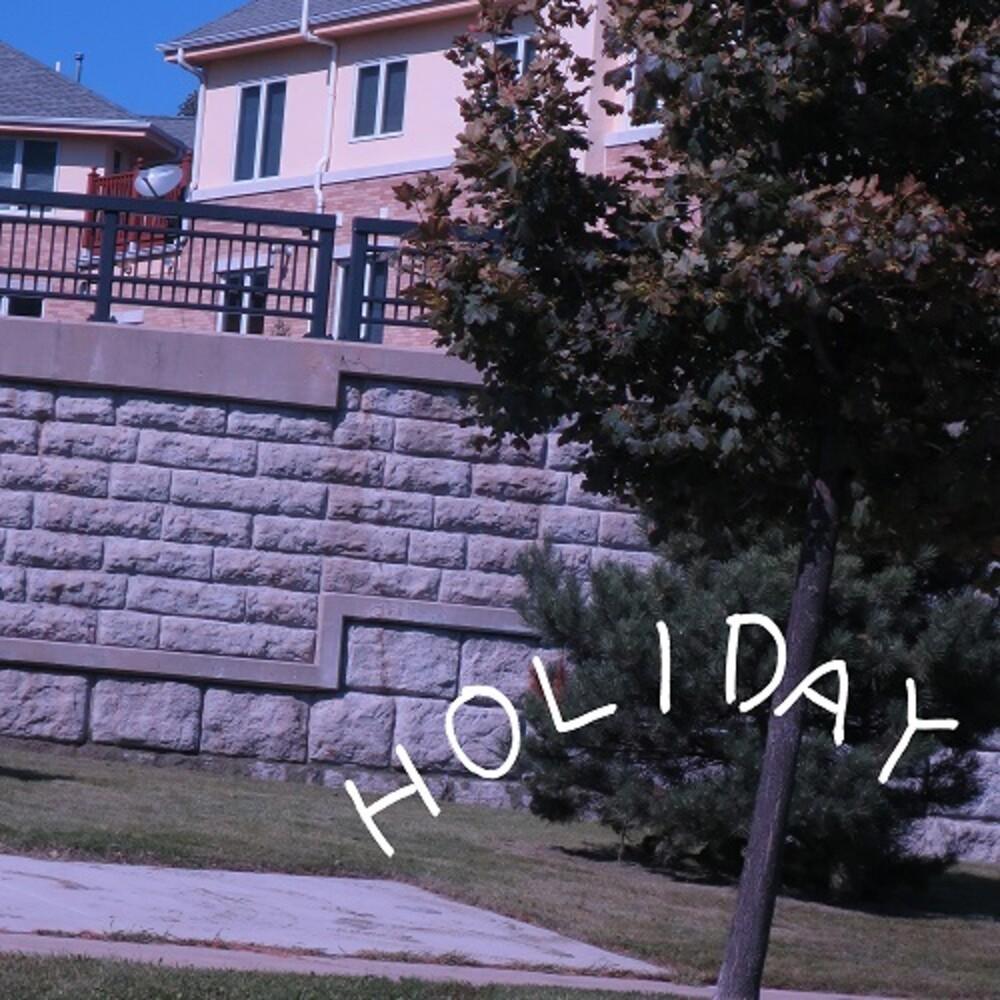 Shuta Hasunuma - Holiday