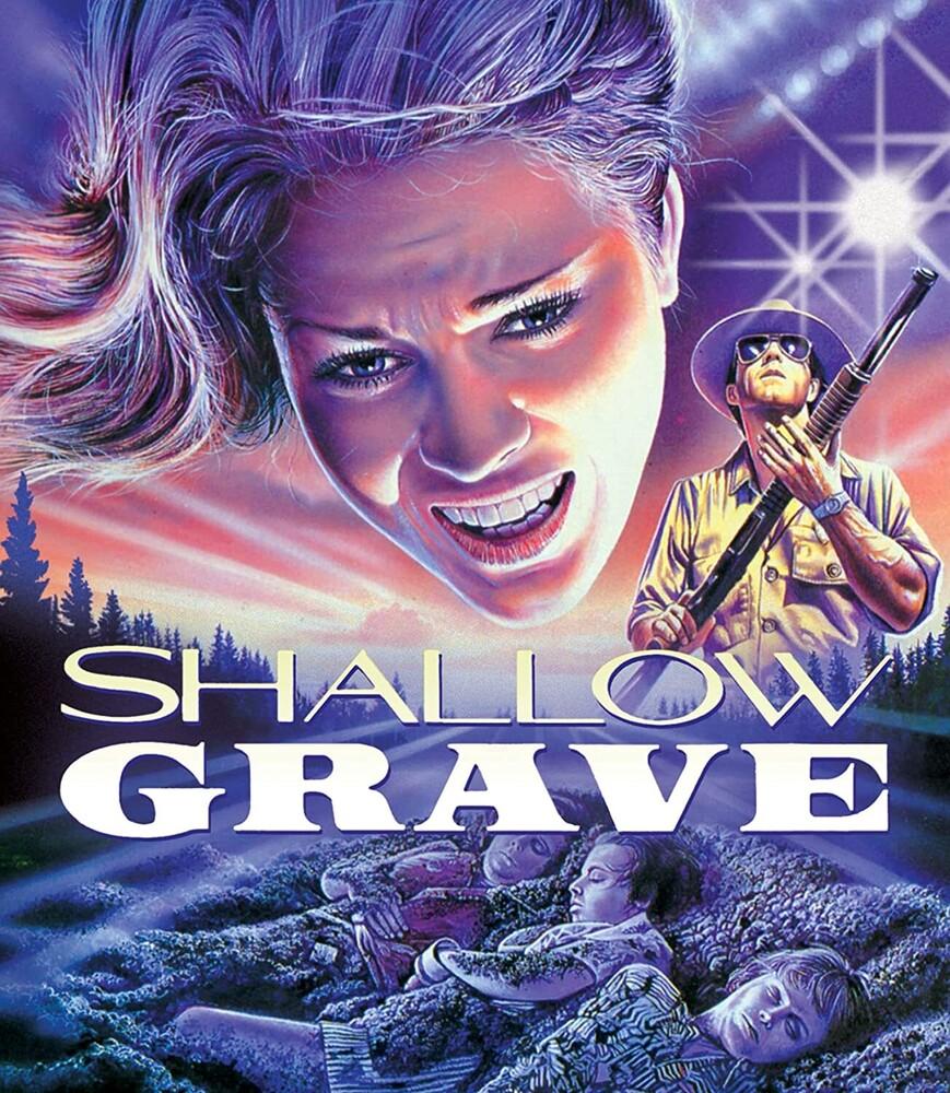 - Shallow Grave