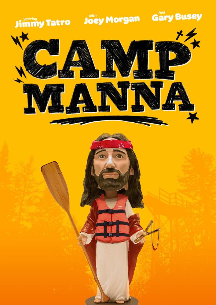 Camp Manna - Camp Manna