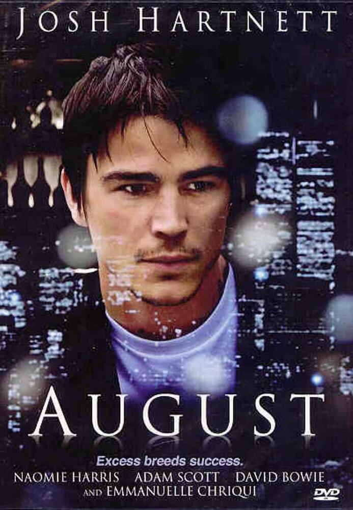 August - August