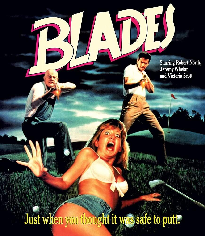 Blades - Blades