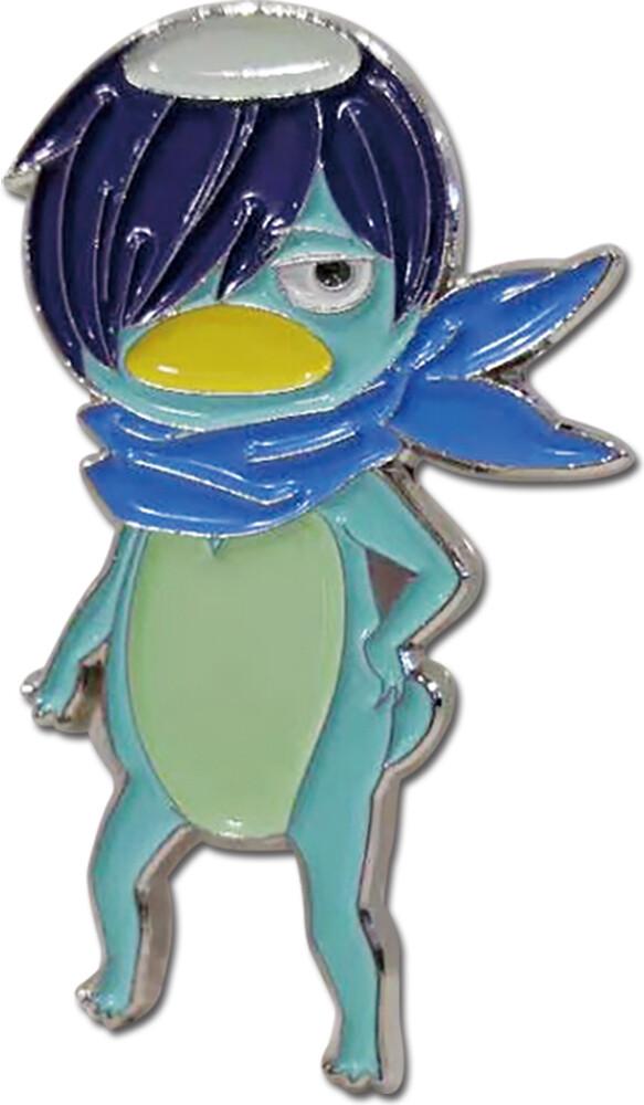 Sarazanmai Toi Kappa Ver Collectible Pin - Sarazanmai Toi Kappa Ver Collectible Pin (Clcb)