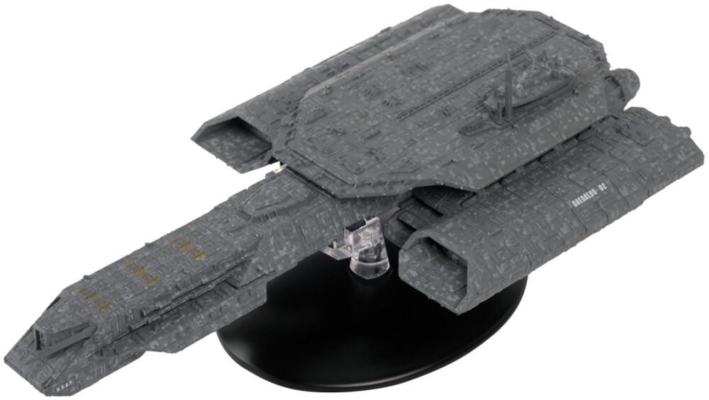 Star Trek Starships - Daedalus (Clcb) (Fig)