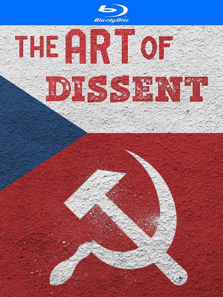 Art of Dissent - Art Of Dissent / (Mod)