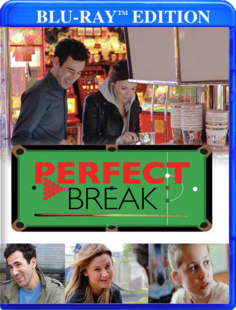Perfect Break - Perfect Break / (Mod)