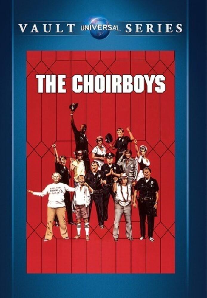Choirboys - The Choirboys