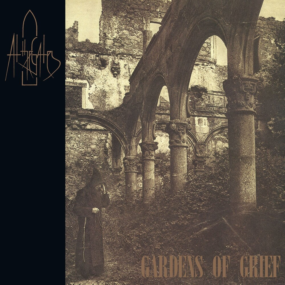 At The Gates - Gardens Of Grief [Limited Edition 10in LP]