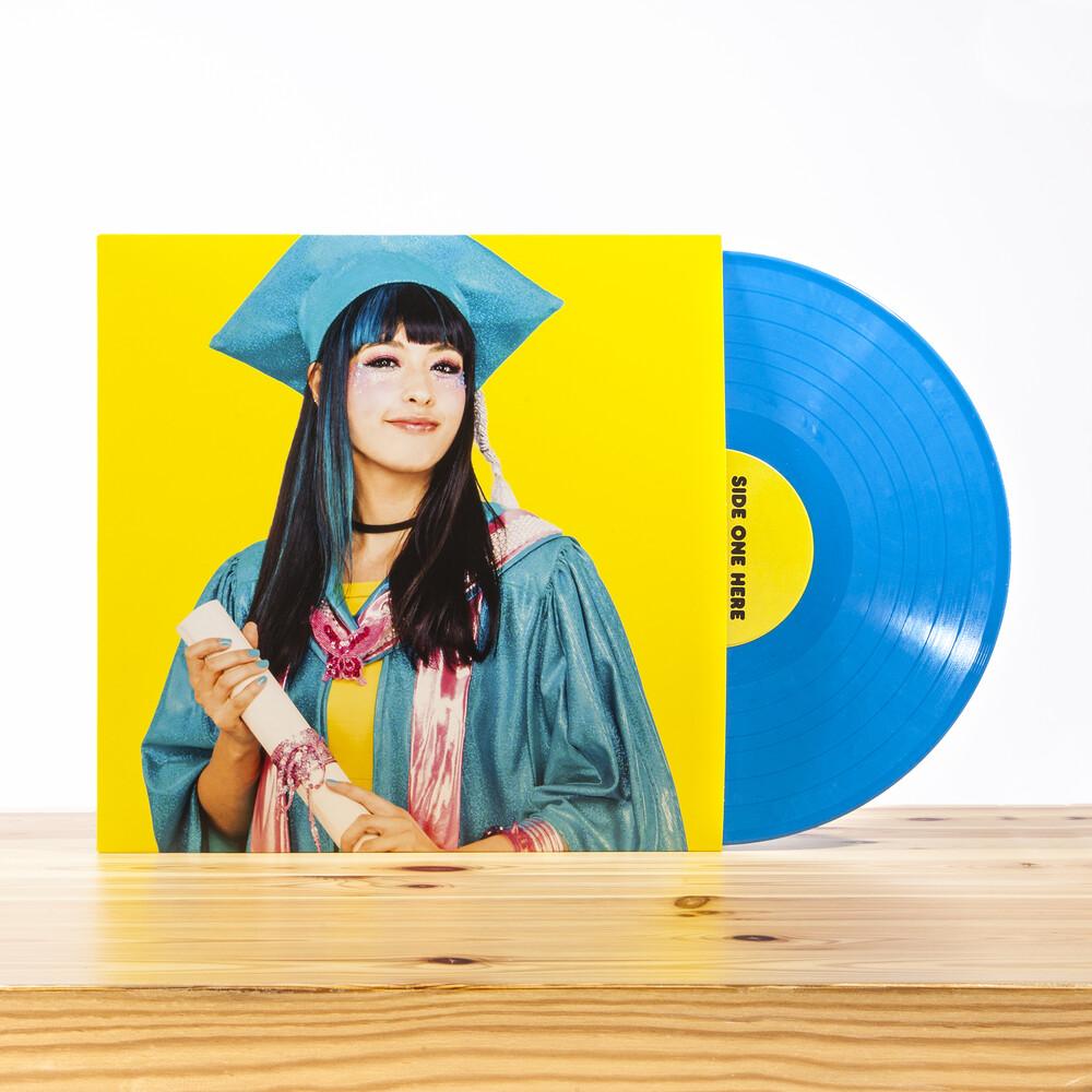 Kero Kero Bonito - Bonito Generation [Colored Vinyl] [180 Gram]