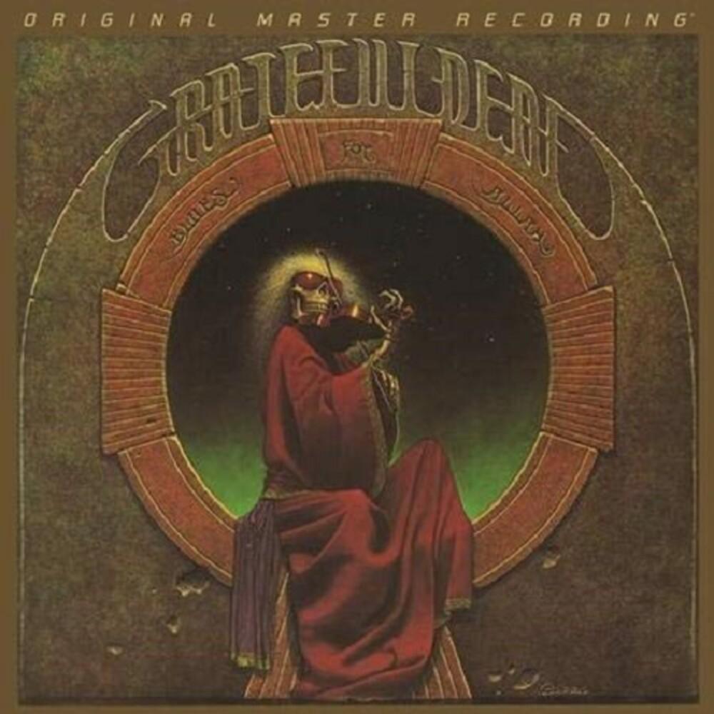 Grateful Dead - Blues For Allah [Limited Edition LP]