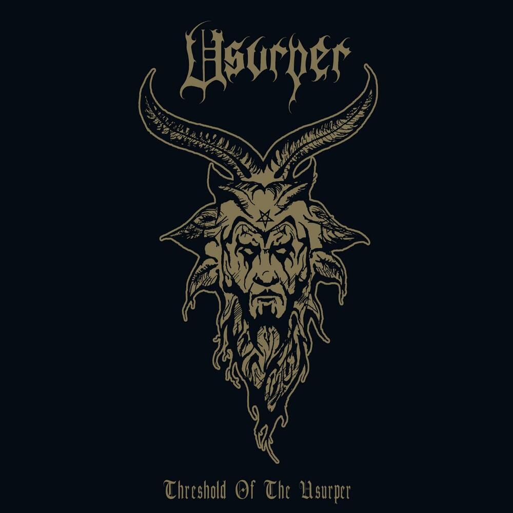 Usurper - Threshold Of The Usurper (Uk)