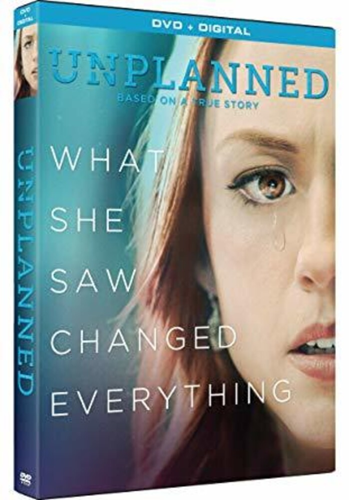 Unplanned [Movie] - Unplanned