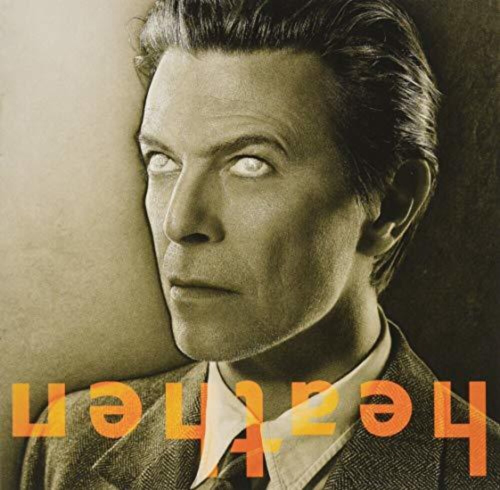 David Bowie - Heathen (Gold Series) [Import]