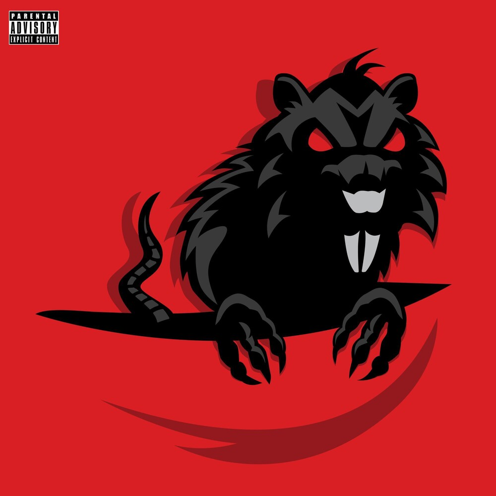Insane Clown Posse - Flip The Rat [Indie Exclusive]