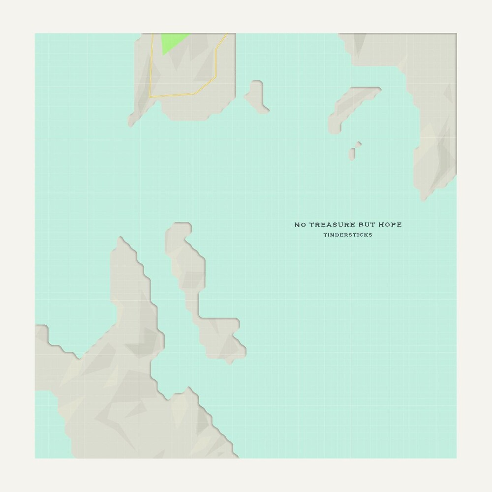 Tindersticks - No Treasure But Hope [LP]