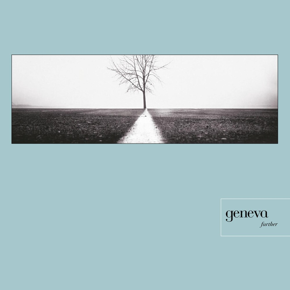 Geneva - Further [Deluxe] [Remastered]