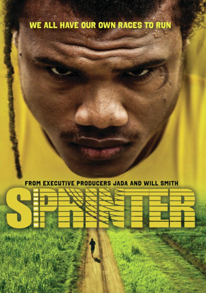 Sprinter - Sprinter / (Mod Ac3)