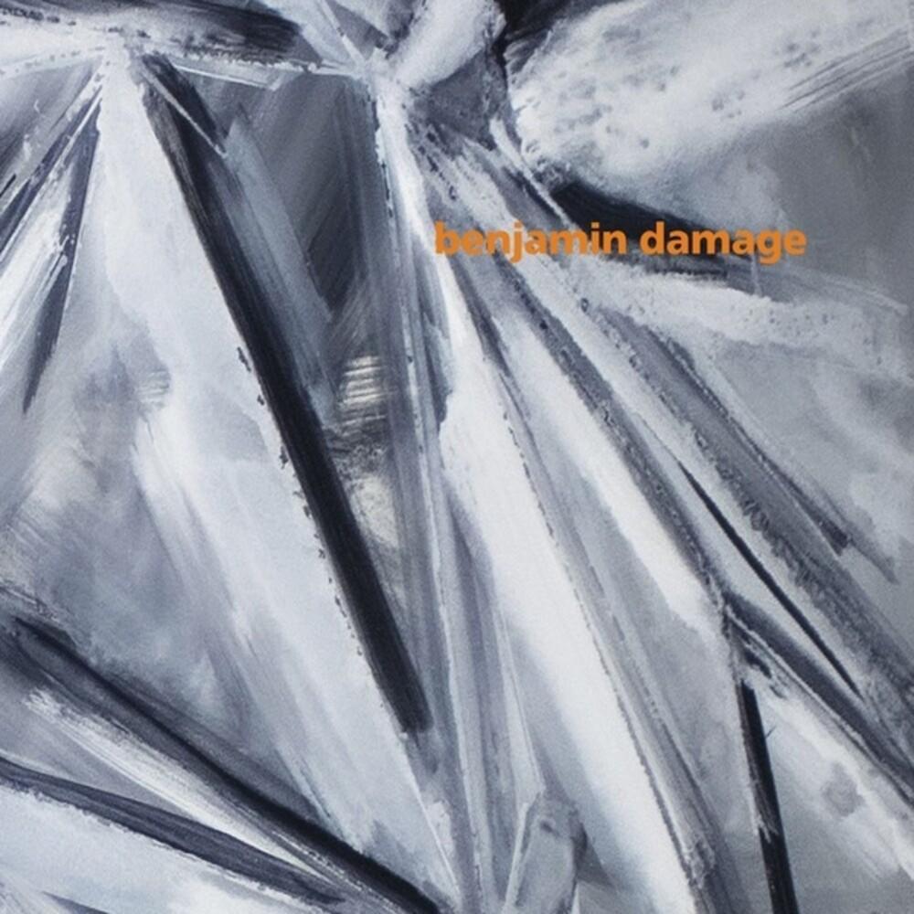 Benjamin Damage - Overton Window (Ep)