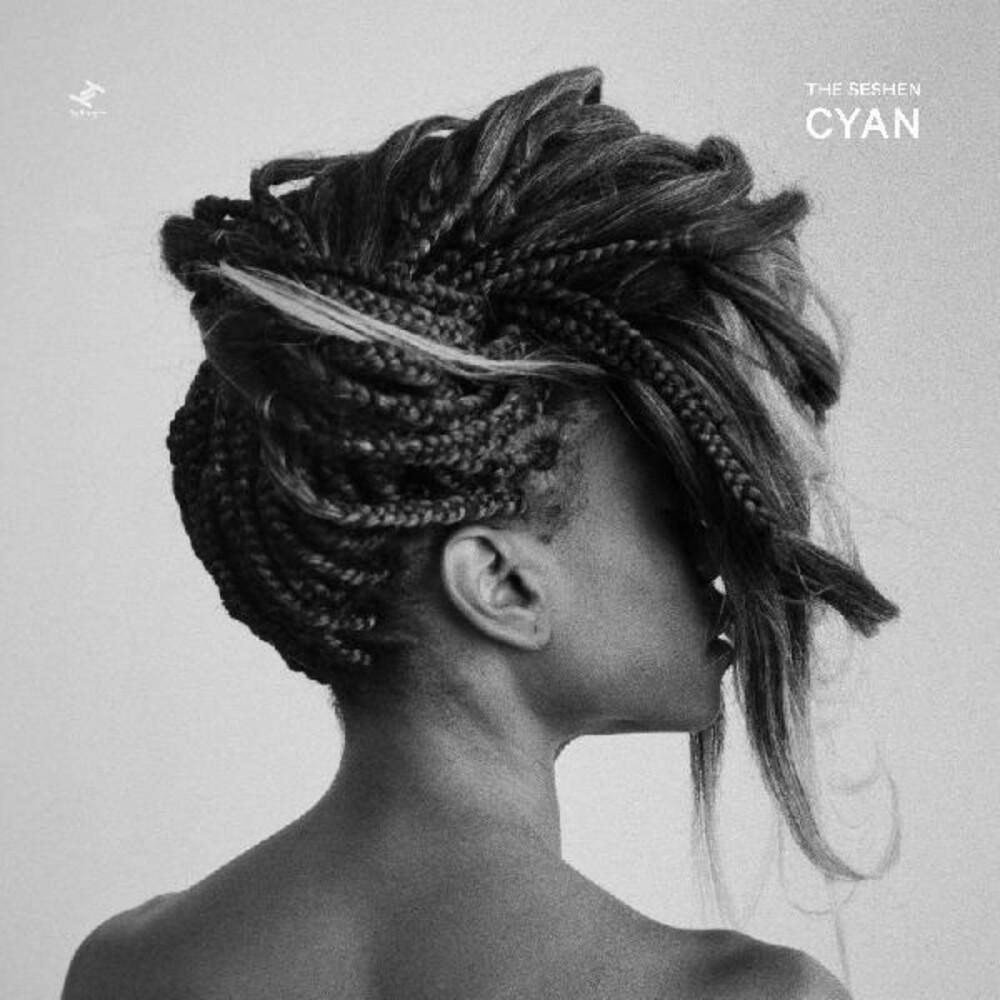 The Seshen - Cyan