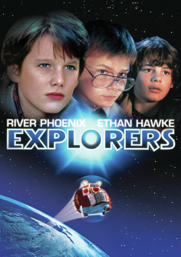 Explorers - Explorers / (Mod Ac3 Dol)