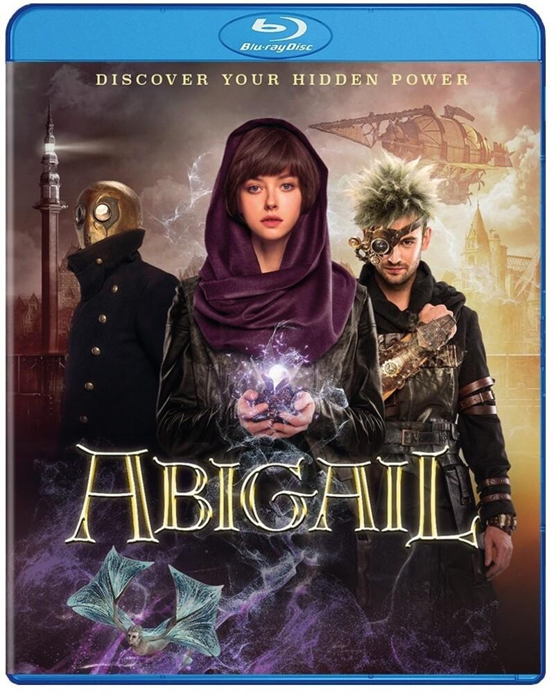 - Abigail