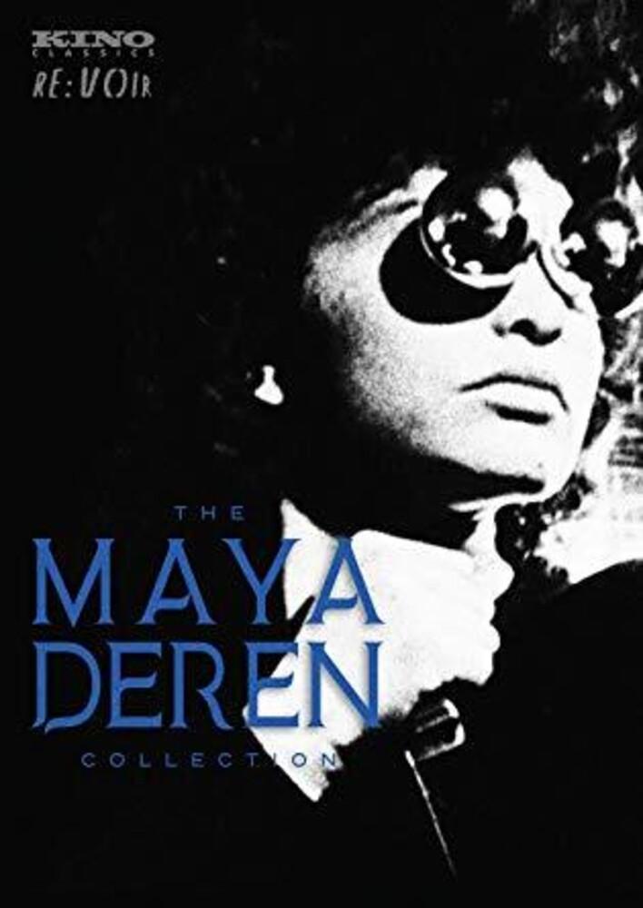 - Maya Deren Collection