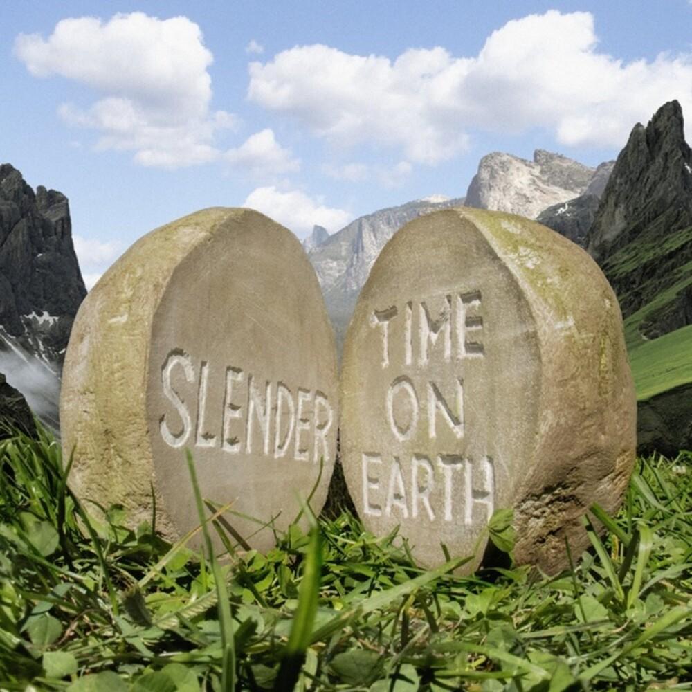 Slender - Time On Earth