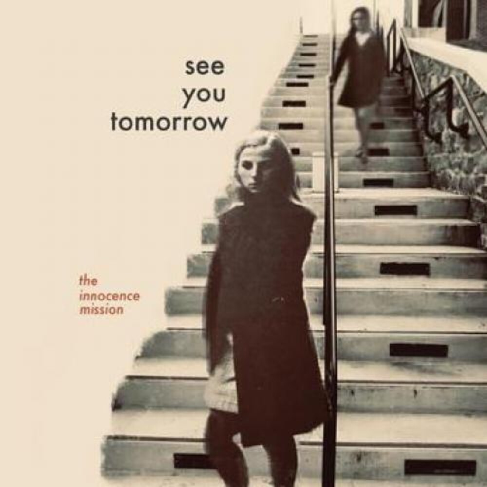 Innocence Mission - See You Tomorrow