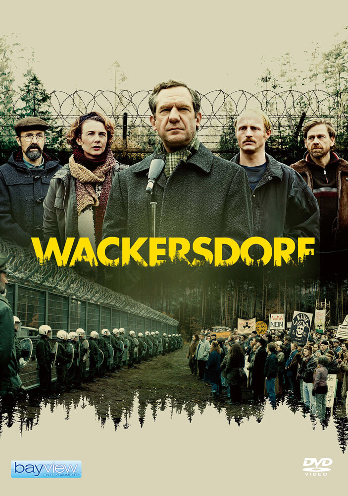- Wackersdorf