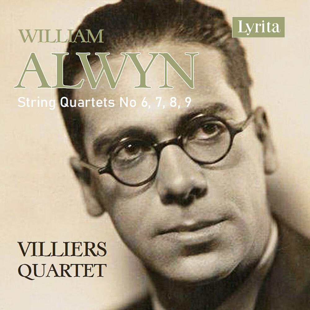 Villiers Quartet - Early String Quartets