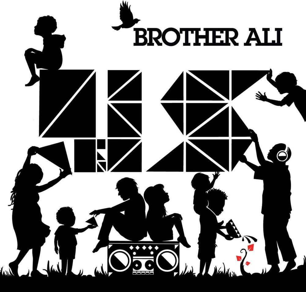 Brother Ali - Us (Aniv)