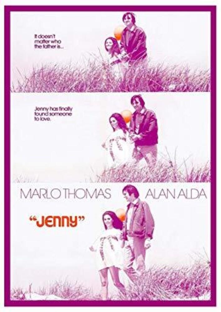 Jenny (1970) - Jenny