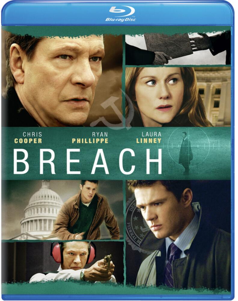 Breach - Breach / (Mod)
