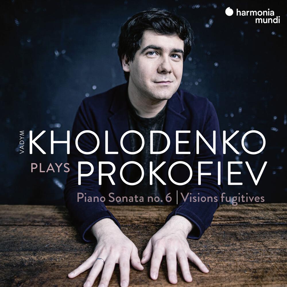 Vadym Kholodenko - Prokofiev: Piano Sonata No.6