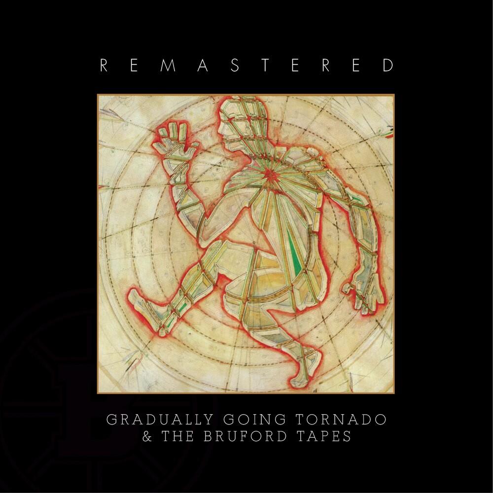 Bruford - Gradually Going Tornado / The Bruford Tapes