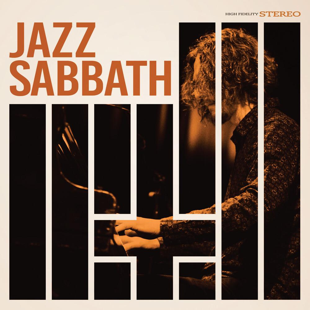 Jazz Sabbath - Jazz Sabbath