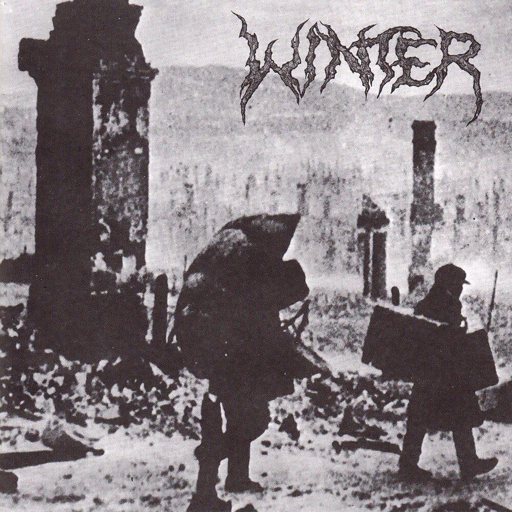 Winter - Into The Darkness