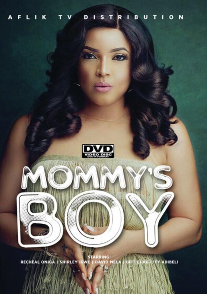 - Mommy's Boy / (Mod)
