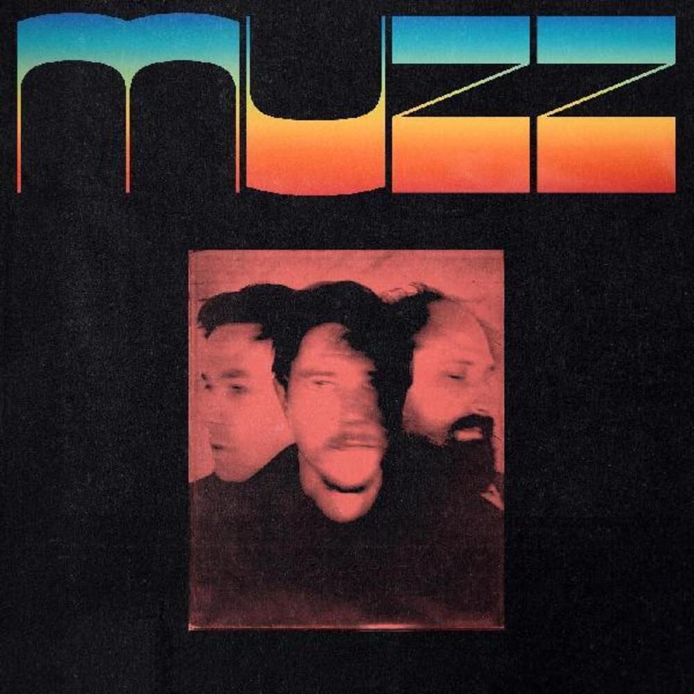 Muzz - Muzz [LP]