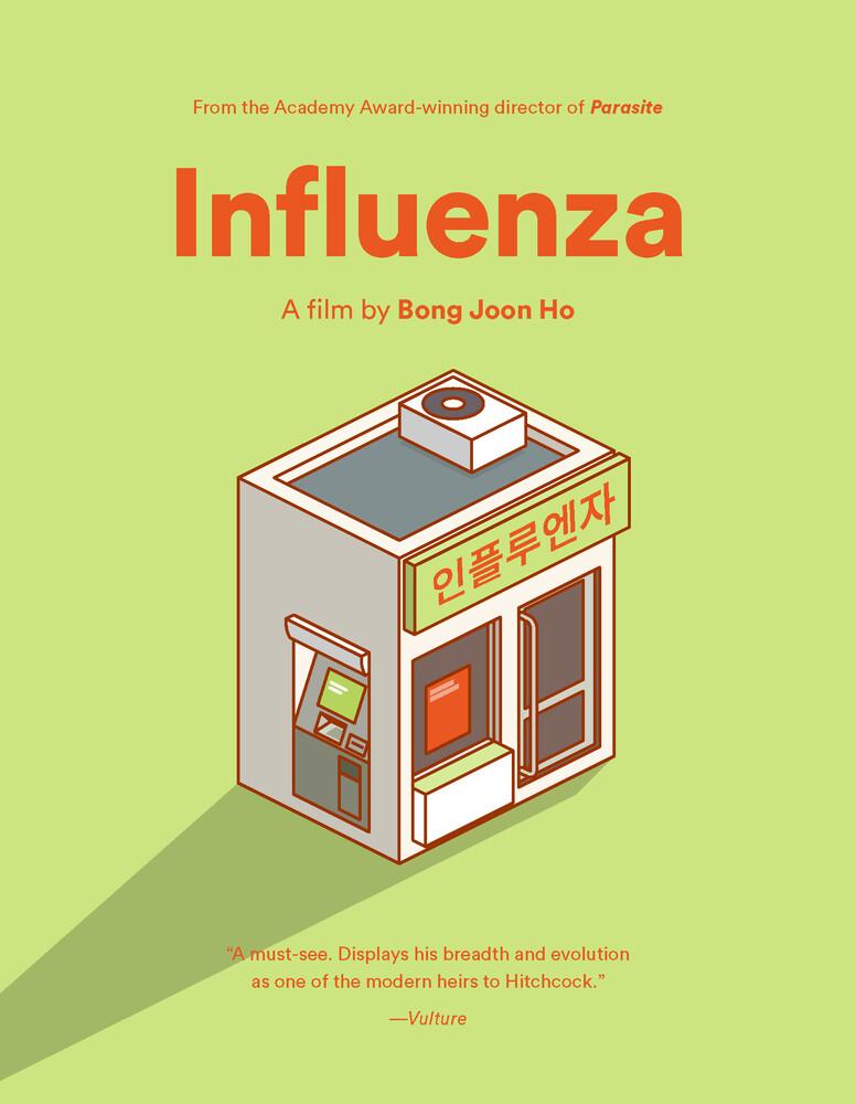 Yoon Je-Moon - Influenza