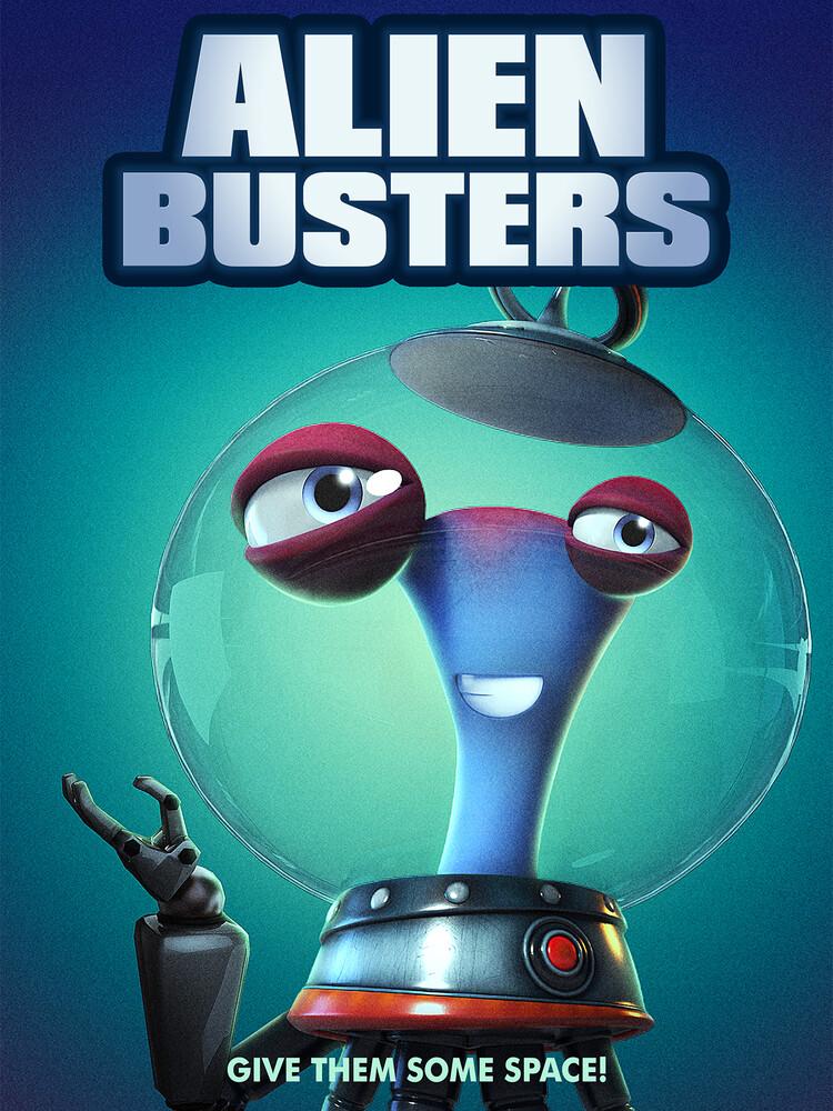 - Alien Busters