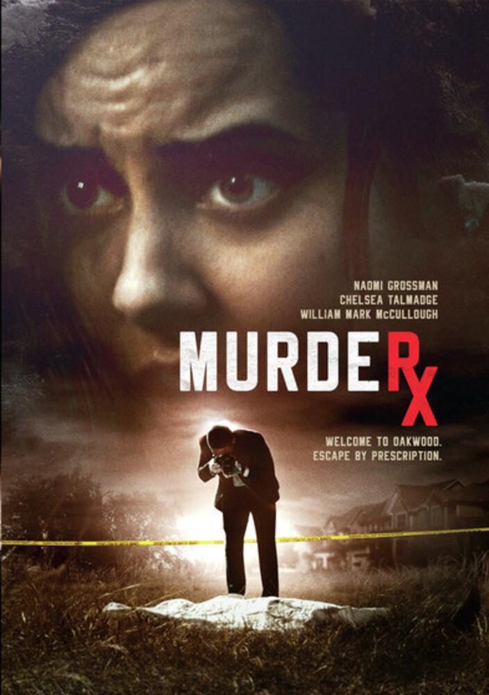 - Murder Rx / (Mod Ac3 Dol)