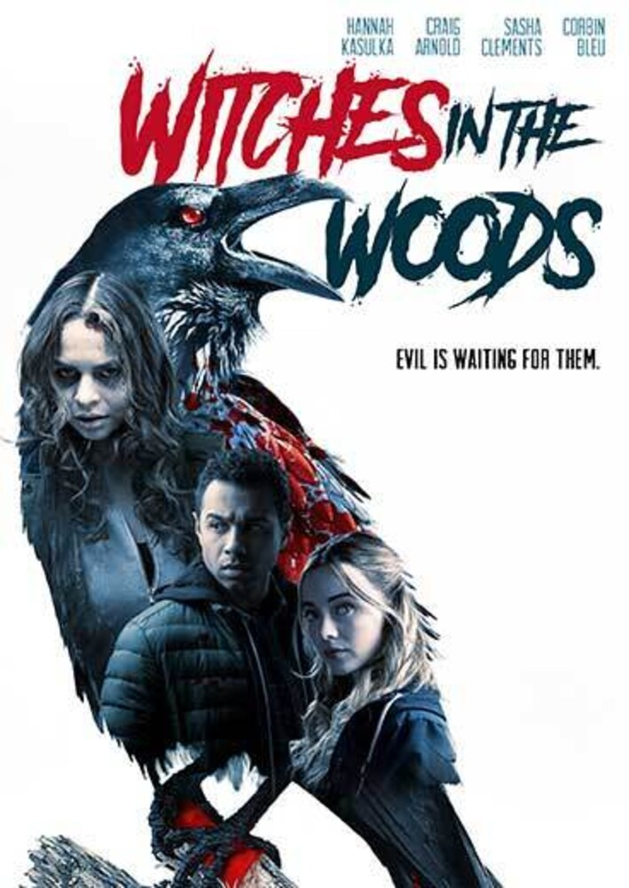 - Witches In The Woods / (Ws)