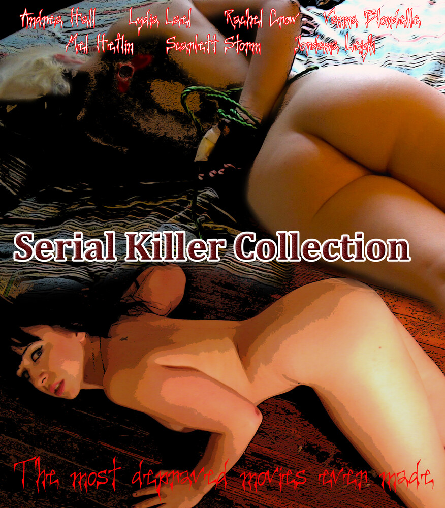 - Serial Killer Collection