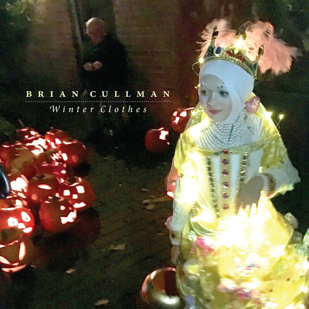 Brian Cullman - Winter Clothes
