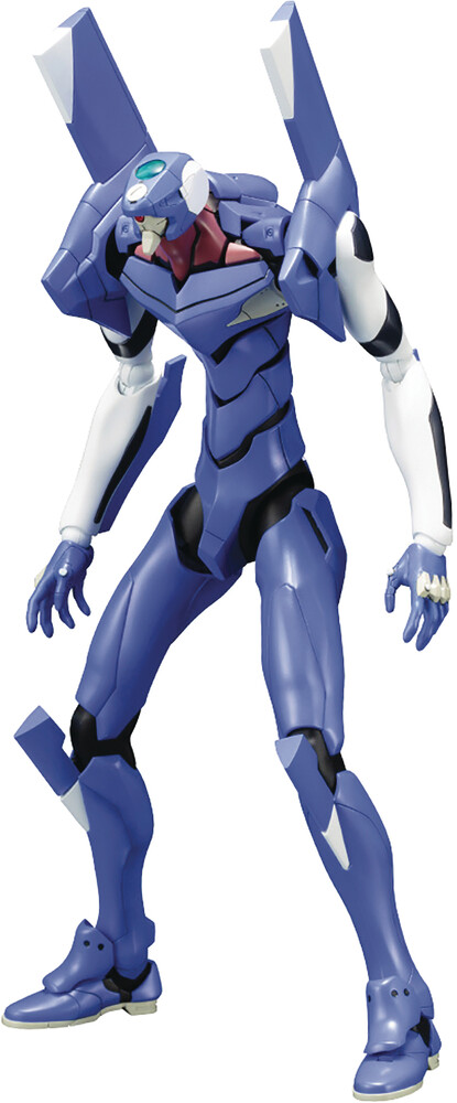 Neon Genesis Evangelion Eva-00 Proto Type TV Ver - Kotobukiya - Neon Genesis EVANGELION - EVA-00 Proto Type TV Version