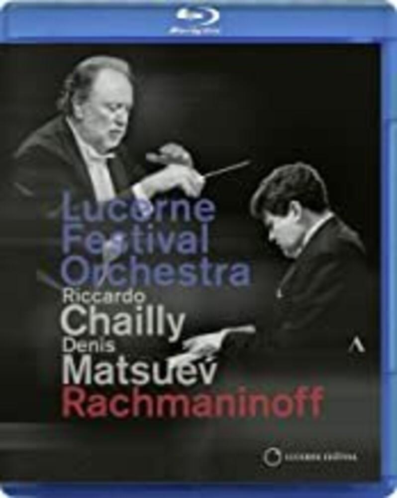 Rachmaninoff / Matsuev / Feudel - Piano Concerto 3
