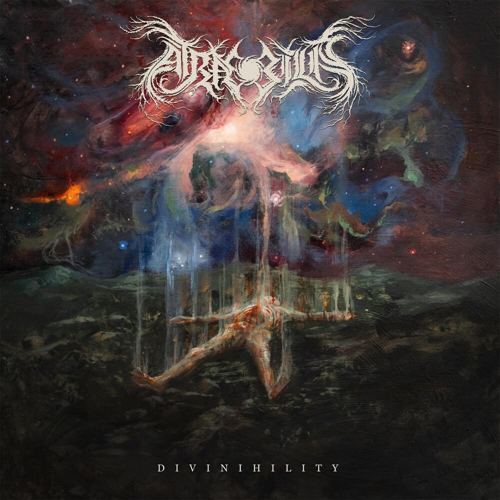 Altrae Bilis - Divinihility