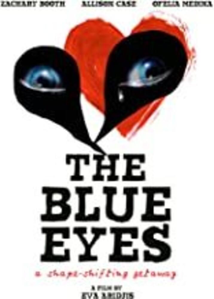 - Blue Eyes